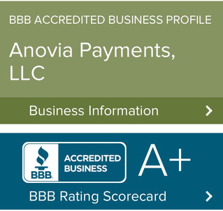 Meet Anovia Payments -Canada. Guaranteed Savings To Business Owners* #ServicesKnowledge