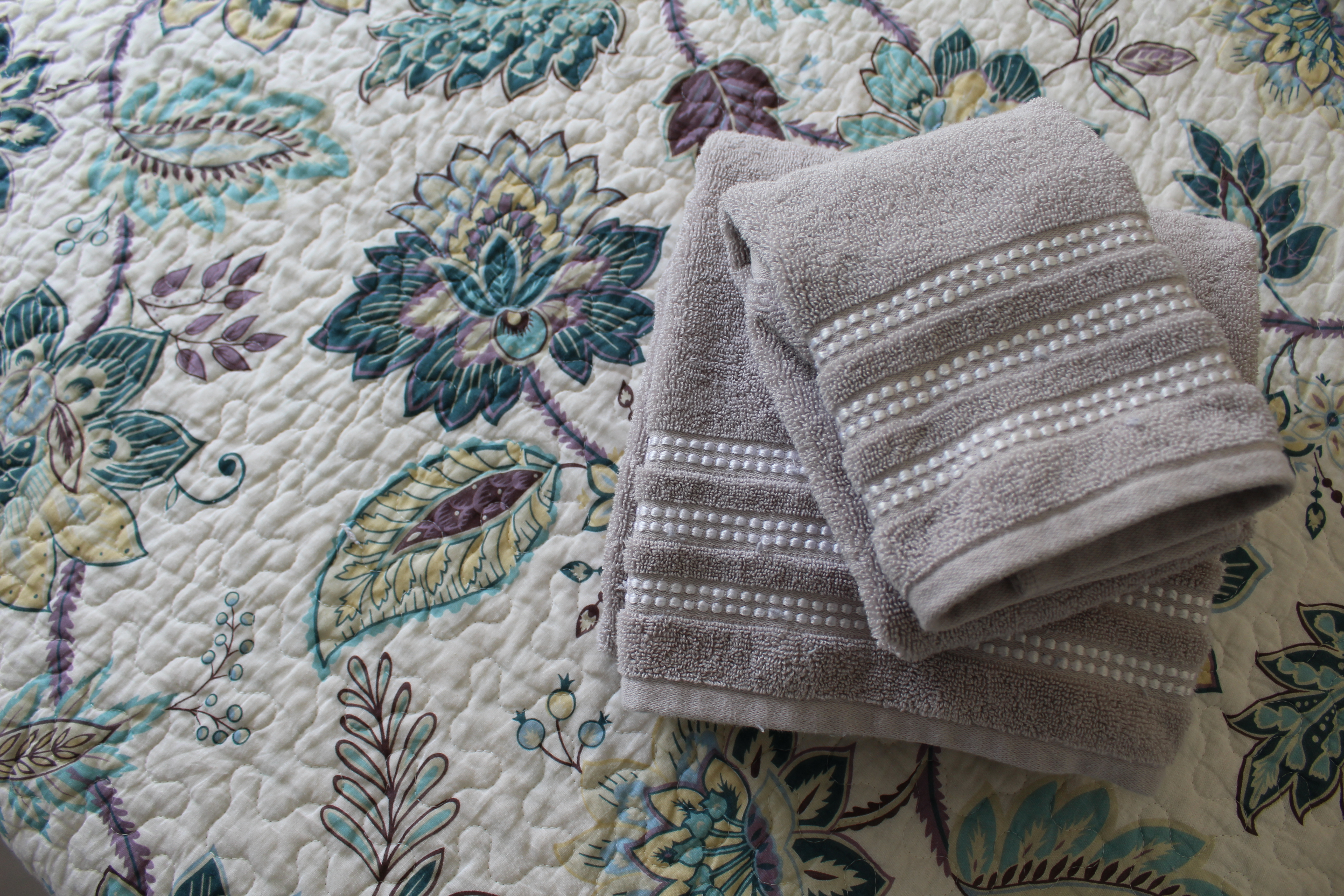 Soft Linens & textiles