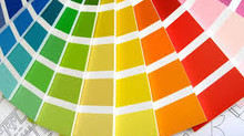 How to Pick A Paint Colour