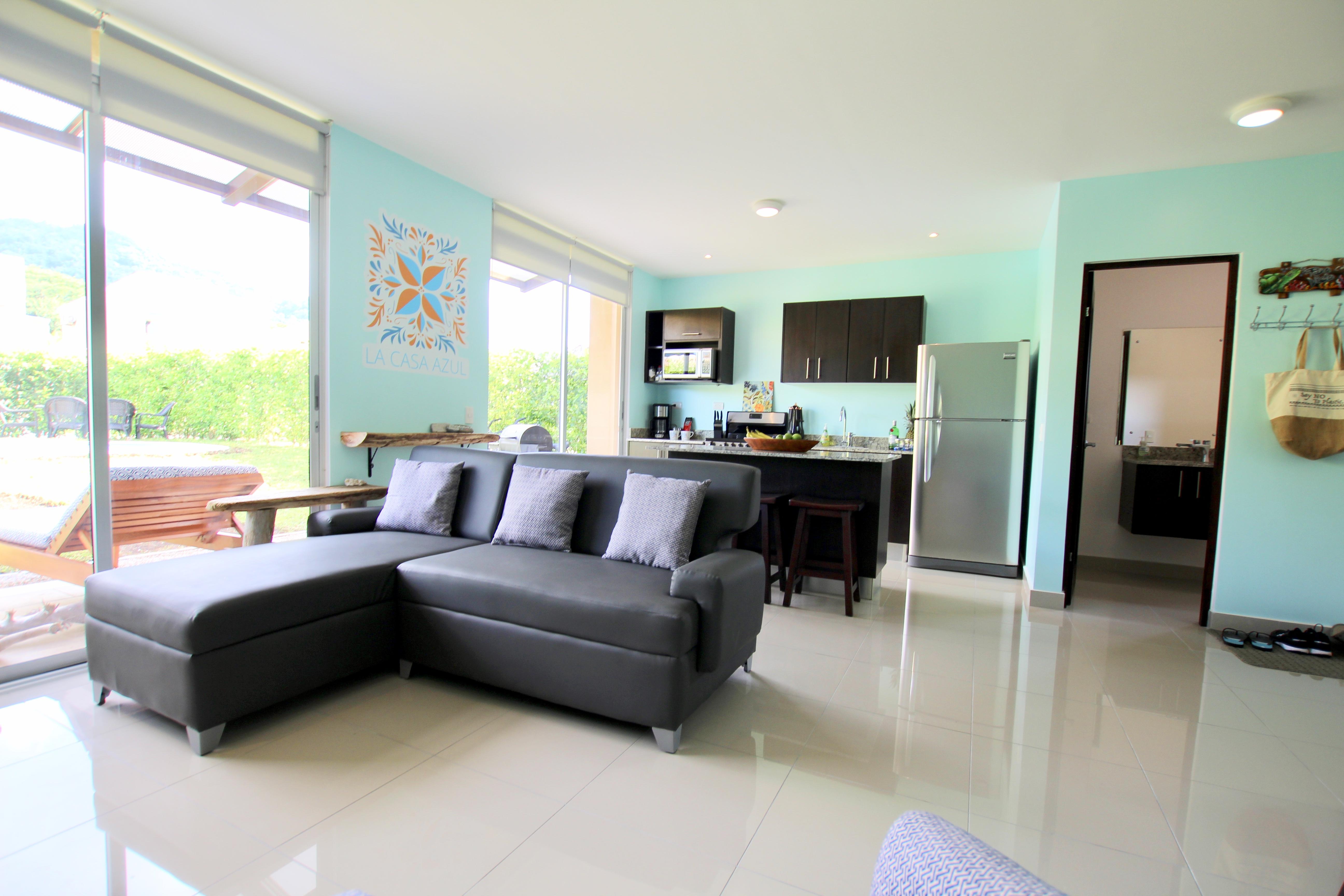 La Casa Azul Costa Rica
