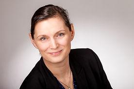 Hana Landfried Architektin und Fachplanerin für den vorbeugenden Brandschutz (TÜV)