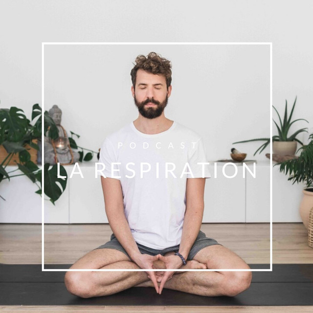 La respiration yogique - Podcast Soma Sowa