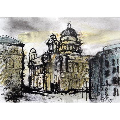 Port of Liverpool Buildings