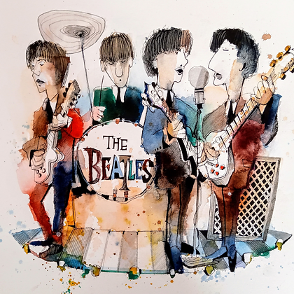 The Beatles, Special Edition