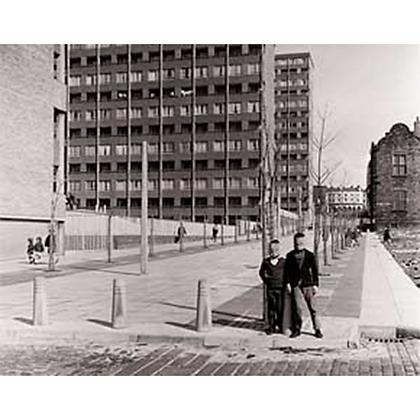 Jenkinson Street, 1967