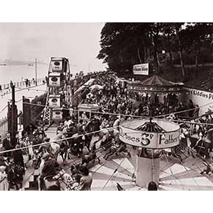 New Brighton, 1949