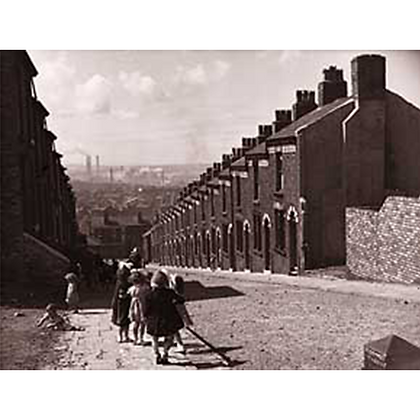 Havelock Street, 1960