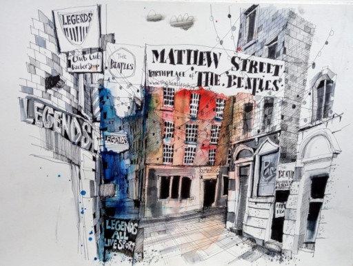 Mathew Street, Special Edition