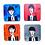 Thumbnail: The Beatles Coasters