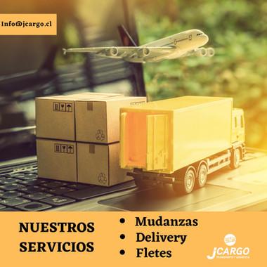 J Cargo