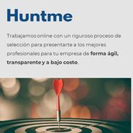 Huntme