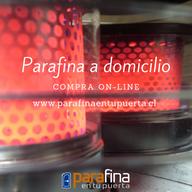 Parafina a Domicilio