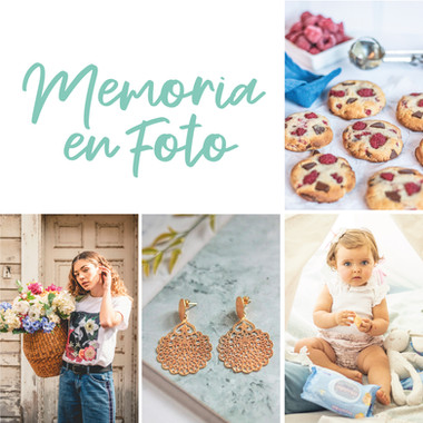 Memoria en Foto