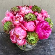 Locas por las Flores