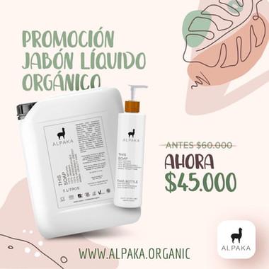 Alpaka Organic