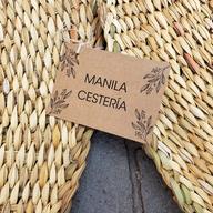 Manila Cestería