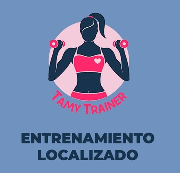 Tamy Trainer