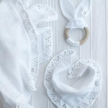 Simple Blanco