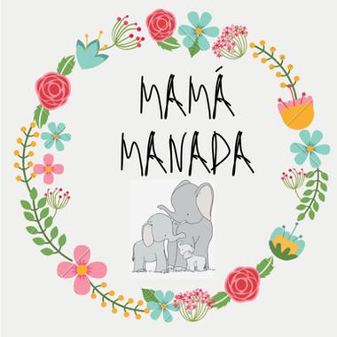 Mamá Manada