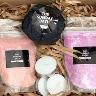 The Sunday Bath