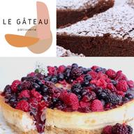 Le Gâteau Pâtisserie