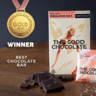 The Good Chocolate