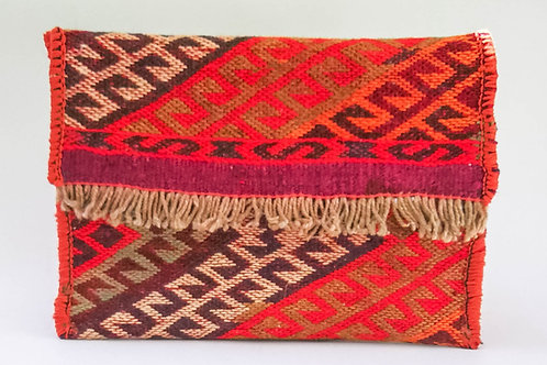 Kilim with Kindness