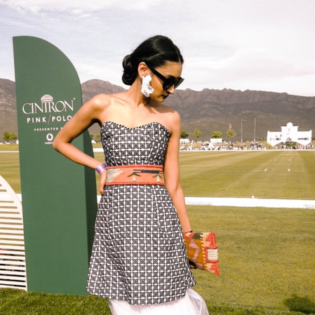 Colonial Chic at the Sport of Kings