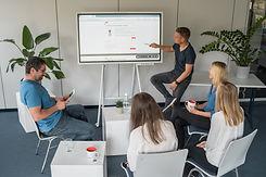 Papierloses Büro   ABM Technik + Service