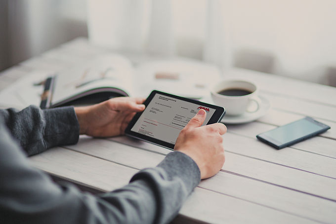 Wärme- und Betriebskostenabrechnung - Legen Sie Ihre Abrechnung in professionelle Hände | ABM Technik + Service