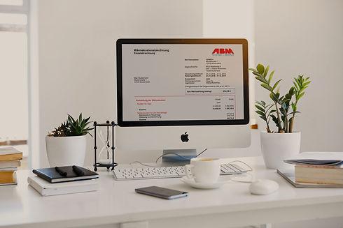 Volle Transparenz in der Wärmekostenabrechnung | ABM Technik + Service