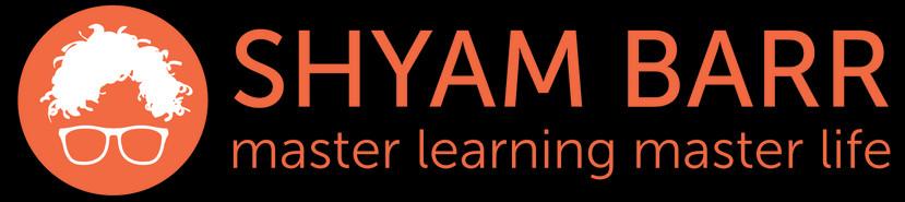 Shyam Barr