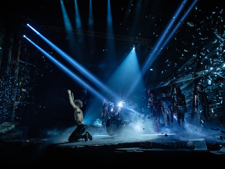 Bat Out of Hell the Musical: A Review