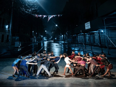 West Side Story: A Review