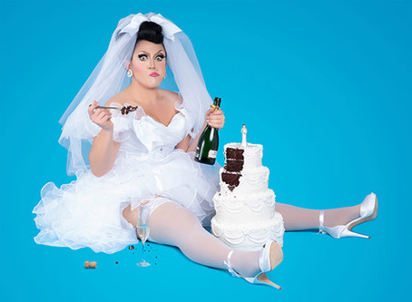BenDeLaCreme... Ready to be Committed: A Review