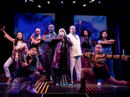 Broadway Bounty Hunter: A Review