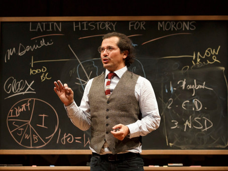Latin History For Morons: A Review