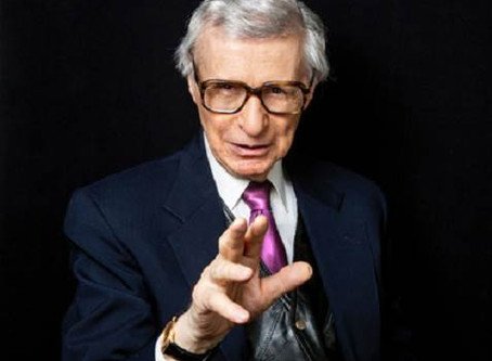 The Amazing Kreskin Live: A Review