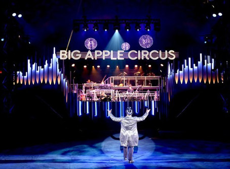 Big Apple Circus: A Review