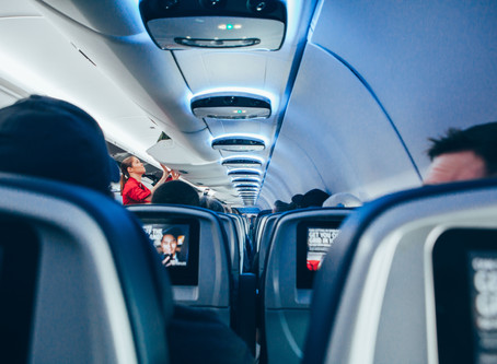 Is Your Airline Customer Experience Up In The Air?