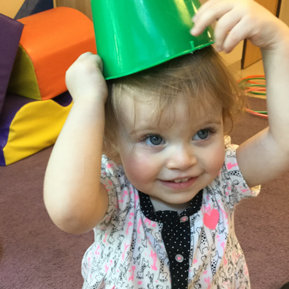 Toddler Tunes Tuesdays (first Tuesday of the month)