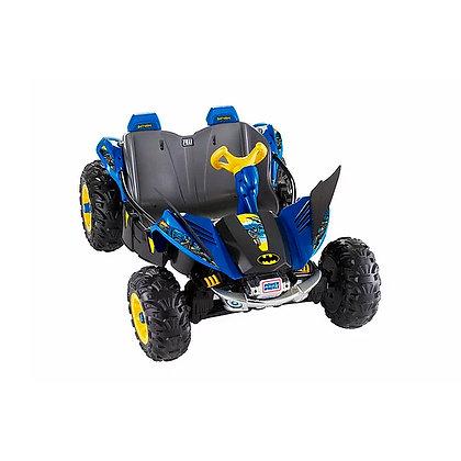 MOTO B/O BATMAN DUNE 48X74X128CM/19X29X5
