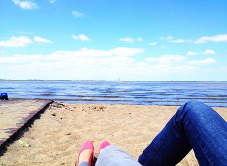 Küstenmutti und der Stress