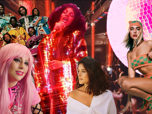 The Best Pop Music Owes Its Sound to Black Artists