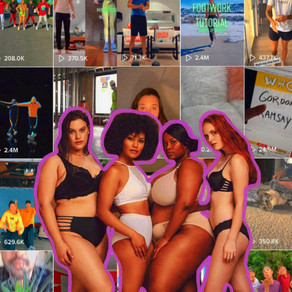 The Unintentional Lack of Inclusivity in a Seemingly Body Positive World