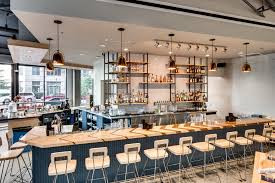 Best COVID-Safe Coffee Shops in Downtown DC