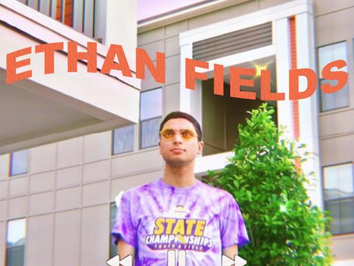 Ethan Fields: Genre Blending Upcoming Indie Artist