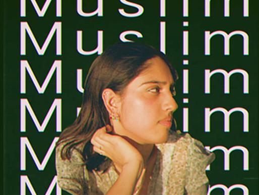 Being Muslim.