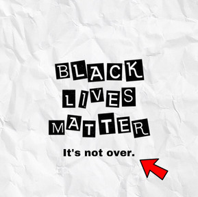 Whats Next for BLM?