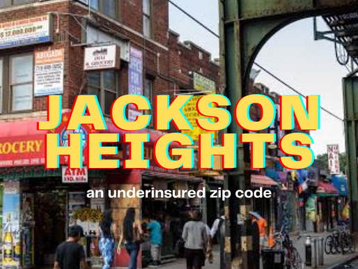 Jackson Heights, Queens